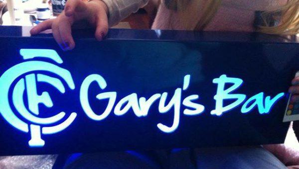 Gary's Bar