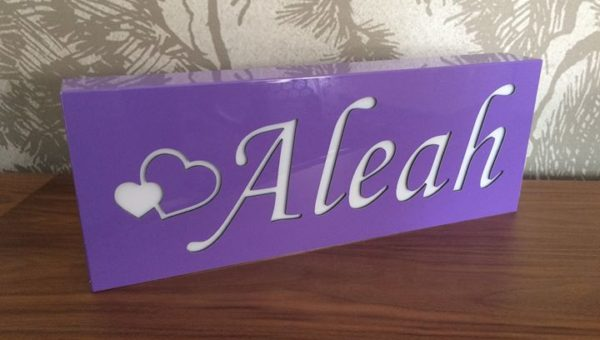 Aleah-1